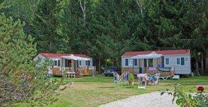 Cottage Tamaris exterieur location