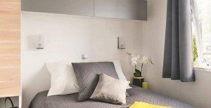 Cottage Confort Duo chambre parental location