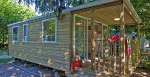 Cottage Confort Duo exterieur location