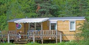 Cottage Confort Famille exterieur 2 location