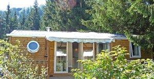 Cottage Confort Famille exterieur location