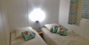 Cottage Suite Privilège chambre location