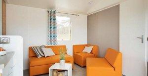 Cottage Suite Privilège séjour location