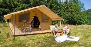 Tente Canadienne exterieur location
