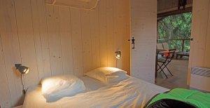 Safari Lodge chambre parental (2) location